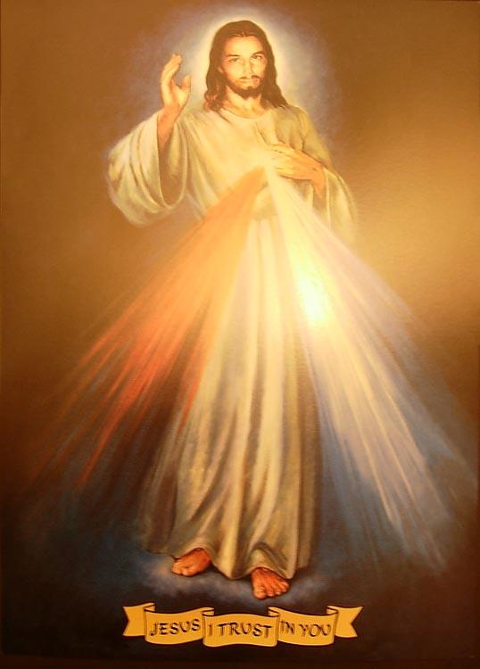 My jesus my savior